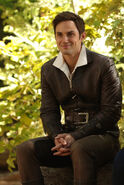 Once Upon a Time - 7x02 - A Pirates Life - Photogrpahy - Henry