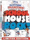 Schoolhouse Rock! Election Collection DVD