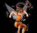 Emily (Disney Fairies)