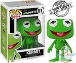 Kermit pop