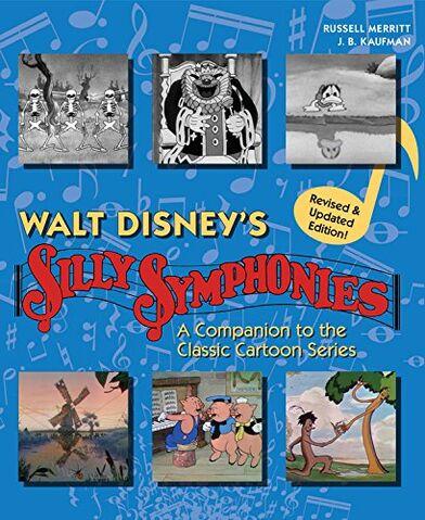 File:Walt Disney's Silly Symphonies- A Companion to the Classic Cartoon Series.jpg