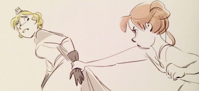 File:Frozen storyboard 2.jpg