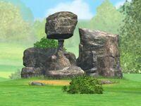 06 A Giant Rock Lollipop