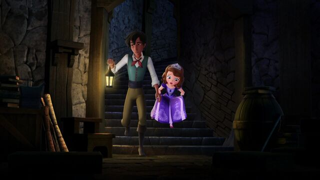 File:Elena and the Secret of Avalor Going to the workshop.jpg