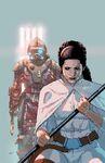 Star Wars Marvel Vol 19