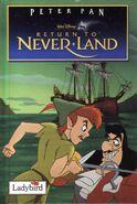Peter Pan RTN (Ladybird)