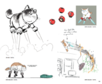 The Art of Big Hero 6 (artbook) 105