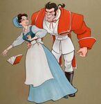 Belle Gaston