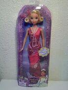 Charlotte La Bouff Doll
