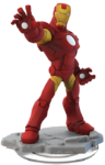 Iron Man DI2.0 Figurine