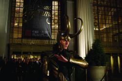 LokiStudgart-The Avengers
