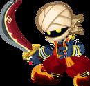 Red Bandit KHX
