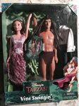 Tarzan-and-Jane-Dolls