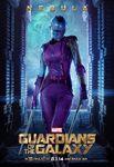 Nebula Gotg Poster