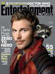 Star-Lord Entertainment Cover
