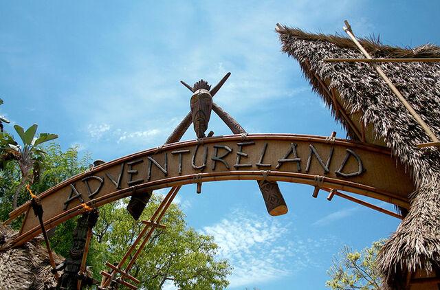 File:Adventureland of Disneyland Anaheim.jpg