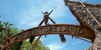 Adventureland (Disneyland)