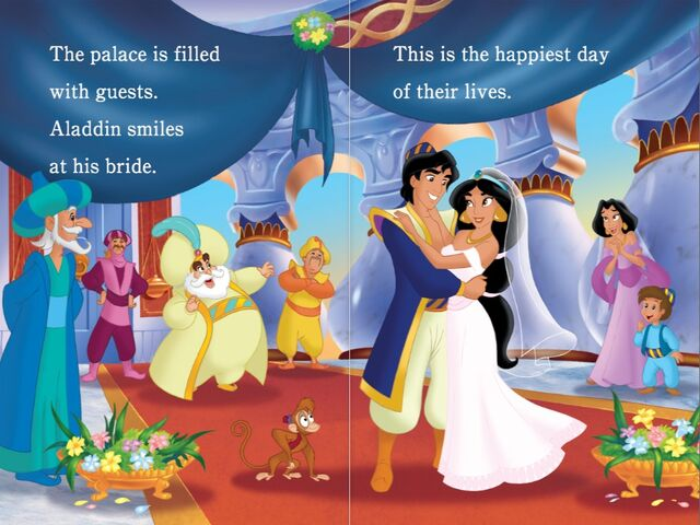 File:Disney Princess - Beautiful Brides - Jasmine (2).jpg