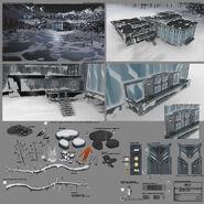 Legacy of Mandalore concept 6