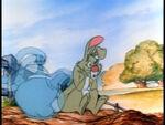 RabbitinToBeeorNottoBee