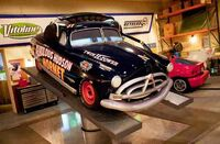 Radiator-Springs-Racers-Doc-Hudson