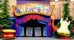 Sunset Showcase Theater