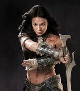 Dejah-Thoris-Warrior-