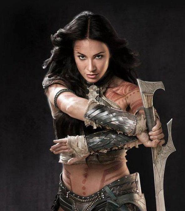 Warriors Movie Clips: FANDOM Powered By Wikia