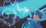 Disney Princess Aurora's Story Illustraition 3