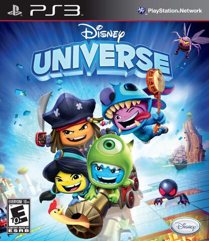 File:Disney Universe PS3.jpg