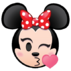 EmojiBlitzMinnie-kiss
