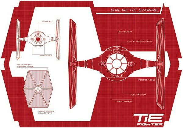 File:TIE fighter blueprints.jpg