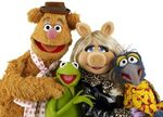 The Muppets 2015 Gang