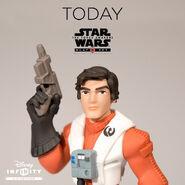 Today Poe DI TFA