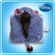 Eeyore pillow pet