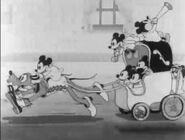 Mickey's Nightmare 3