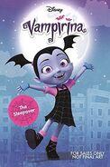 Vampirina Cinestory Cover