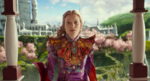 Alice Through The Looking Glass! 132