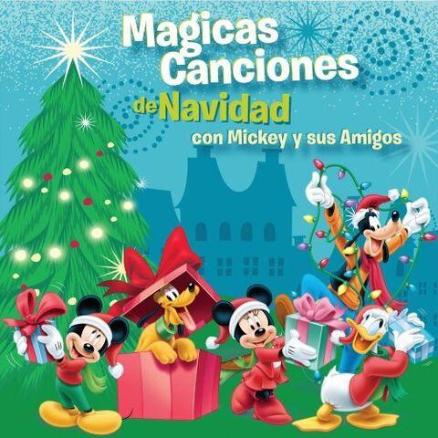 File:Magicas canciones de navidad con mickey y sus amigos.jpg
