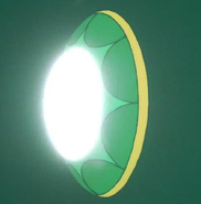 Merlock's-Talisman