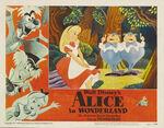 Alice lobby card