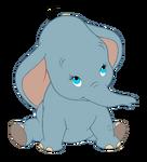 CuteBabyDumbo
