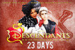 Descendants 23 Days