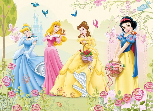 File:Disney Princess Garden of Beauty 2.jpg
