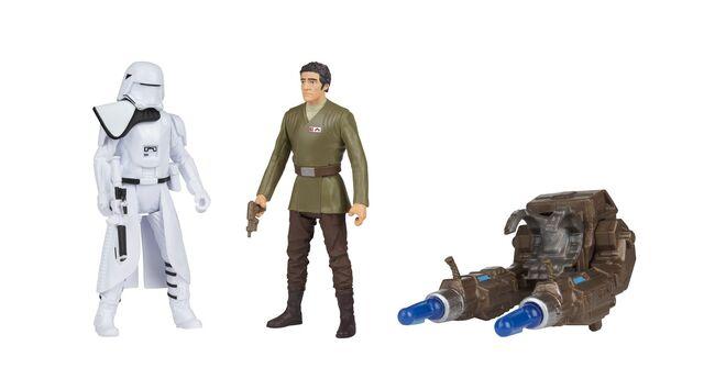 File:Poe Dameron VS Snowtrooper Figures.jpg