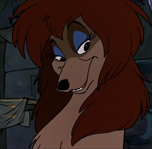 Rita | Disney Wiki | FANDOM powered by Wikia