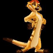 Timon-icon