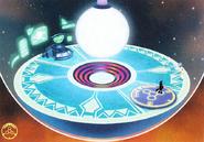 Mirage Arena Artwork