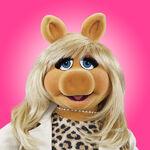 Miss Piggy Icon