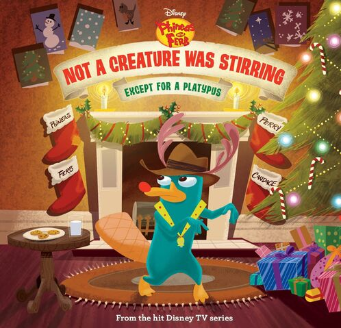 File:Not a Creature Was Stirring Not Even a Platypus.jpg